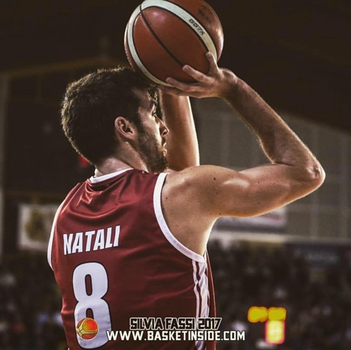 ChineseFor.Us Student Spotlight: Italian Basketball Player Nicola Natali learns Chinese. Watch Nicola Natali speaks Chinese in his video!